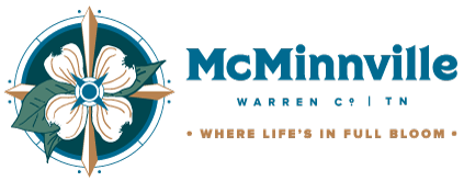 McMinnville-Warren County Chamber of Commerce Logo