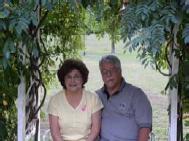 Mike & Annamaria Baus