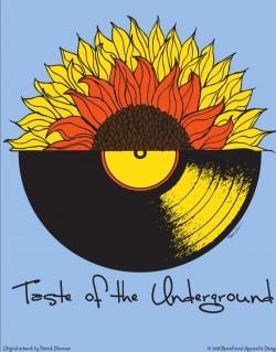 Taste of The Underground