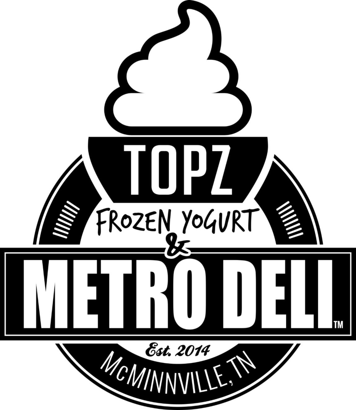 Topz Logo