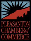 Pleasanton Chamber Logo