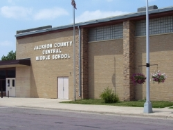 Jackson County Central Middle School