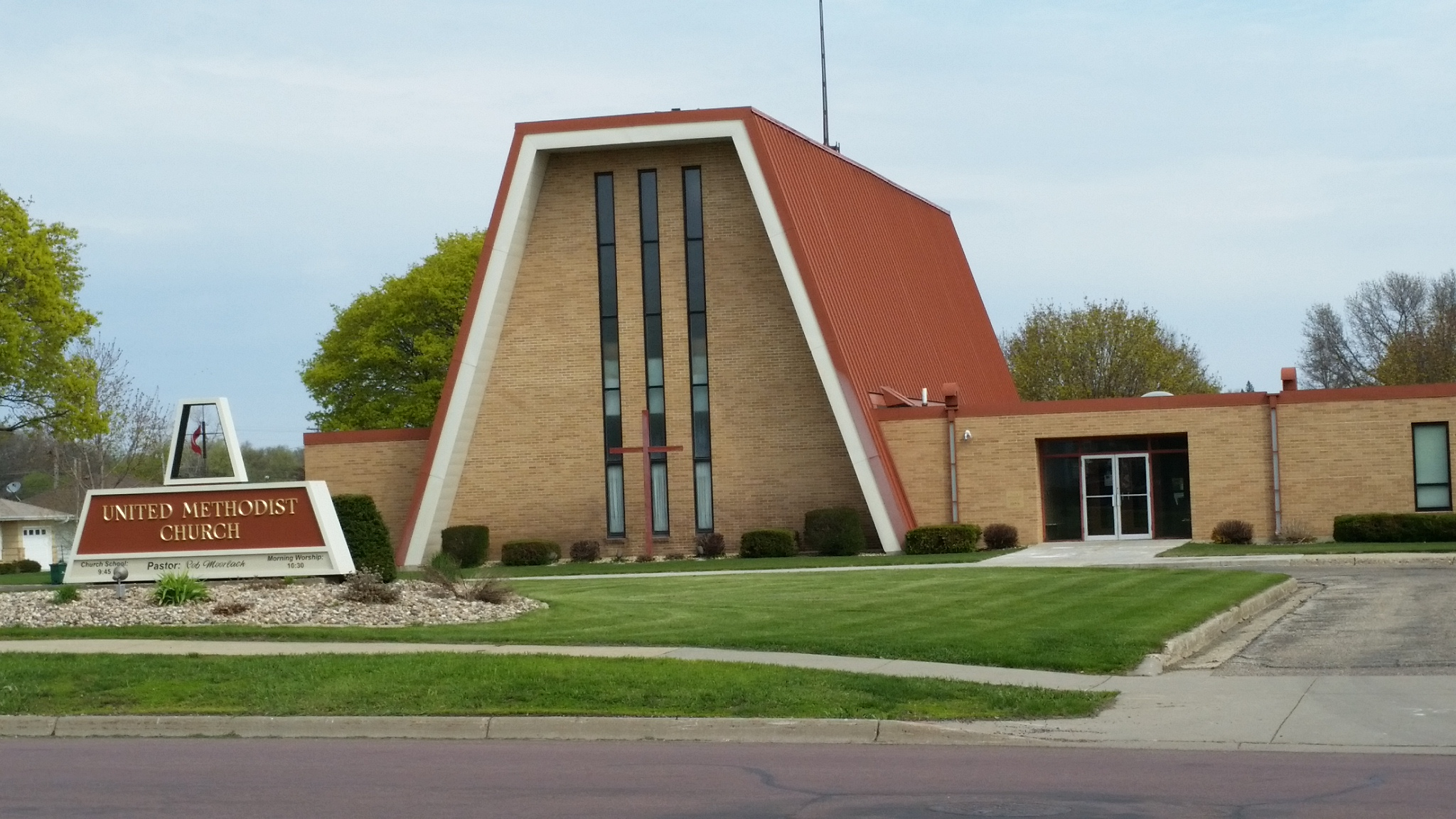 Churches Jackson Area Chamber Of Commerce Mn