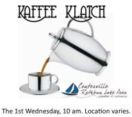 Kafee Klatch a Chamber Tradition