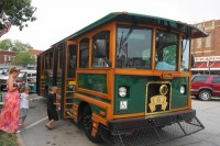 trolley at arts festival.jpg