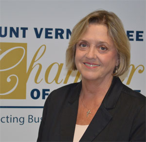 Jane Gandee, Chairman
