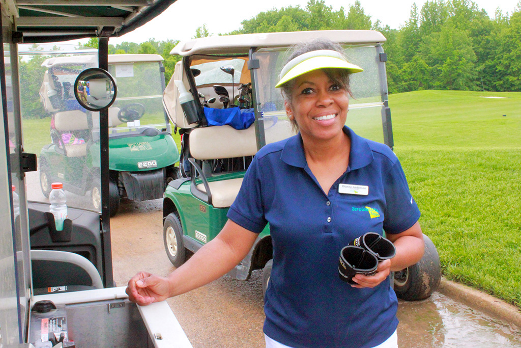 Chamber Golf Classic Mount Vernon Lee Chamber Of