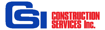 CSI Construction Services Inc.