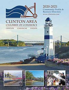 Clinton-Iowa-Chamber-Directory