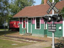 Camanche Depot Museum.jpg