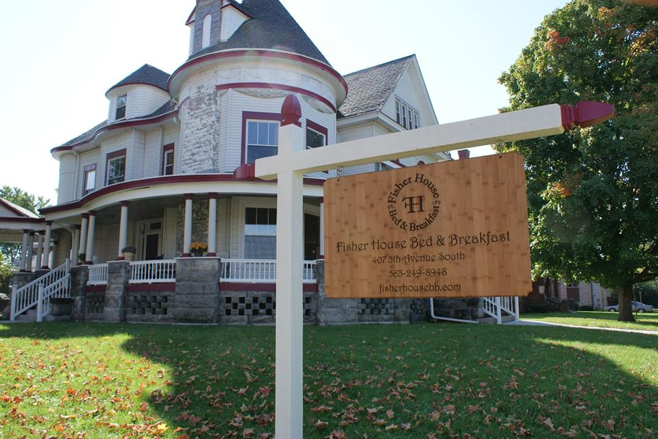 Fisher House Bed & Breakfast - Exterior.jpg