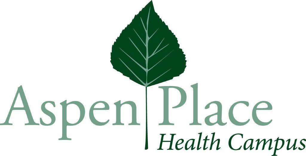 Aspen Place Logo