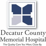 Decatur County Memorial Hospital Logo