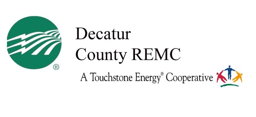 Decatur County REMC Logo