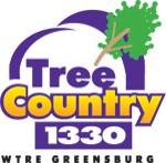 WTRE 1330 AM 104.3 FM