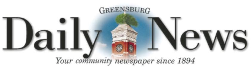 Greensburg Daily News