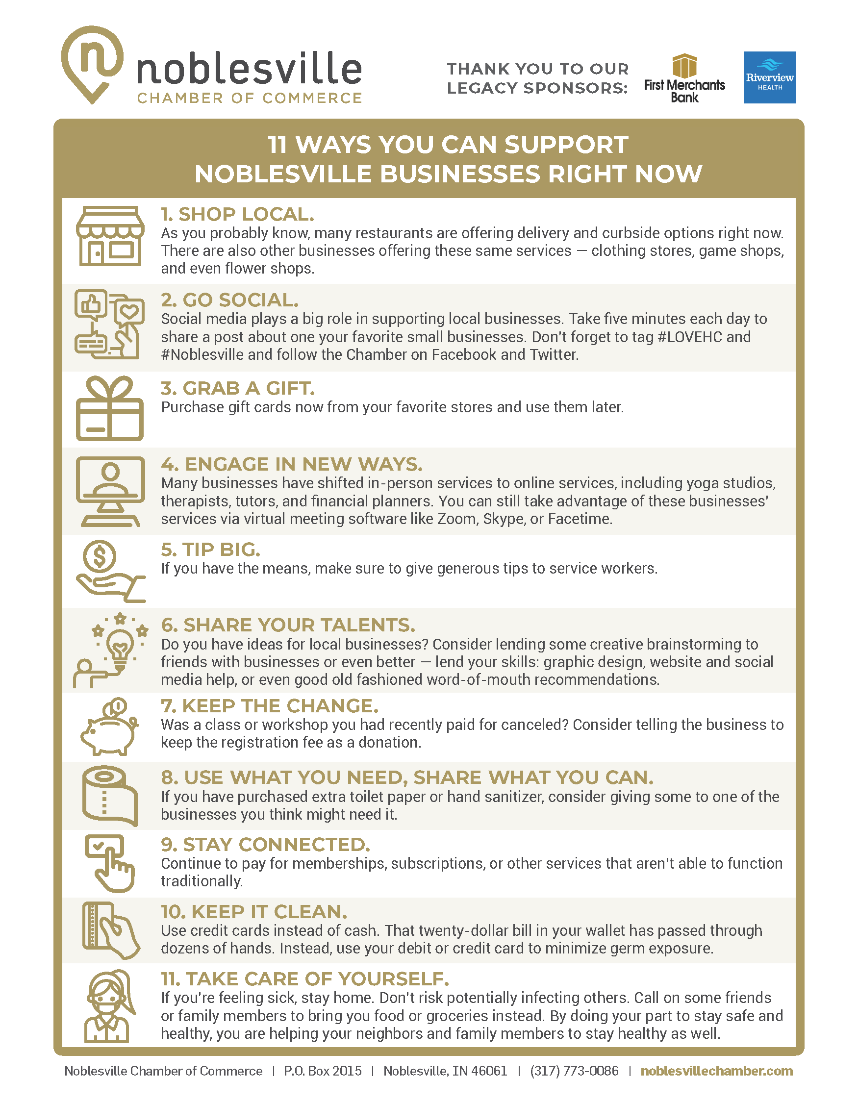11 Things You Can Do Now
