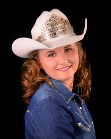 2015 Cattle Call Teen Queen Keely Poloni.png