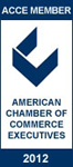 2012 American Chamber of Commerce Executives Member