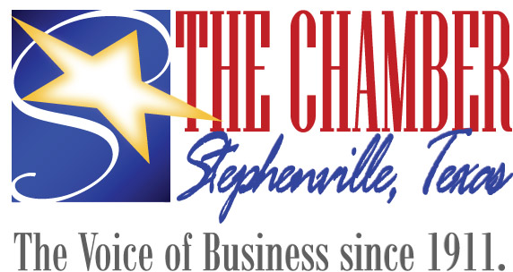 Stephenville Texas Chamber Logo