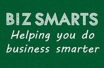 Upcoming BizSmarts events