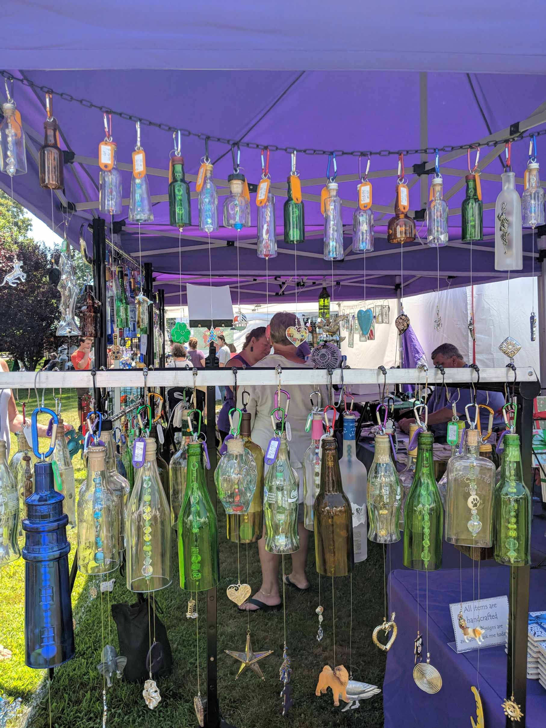 Arts & Crafts Festival - Old Saybrook Chamber of Commerce, CT