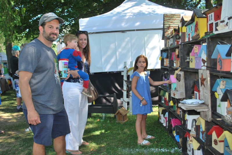 Hartford Ct Crafts Fair