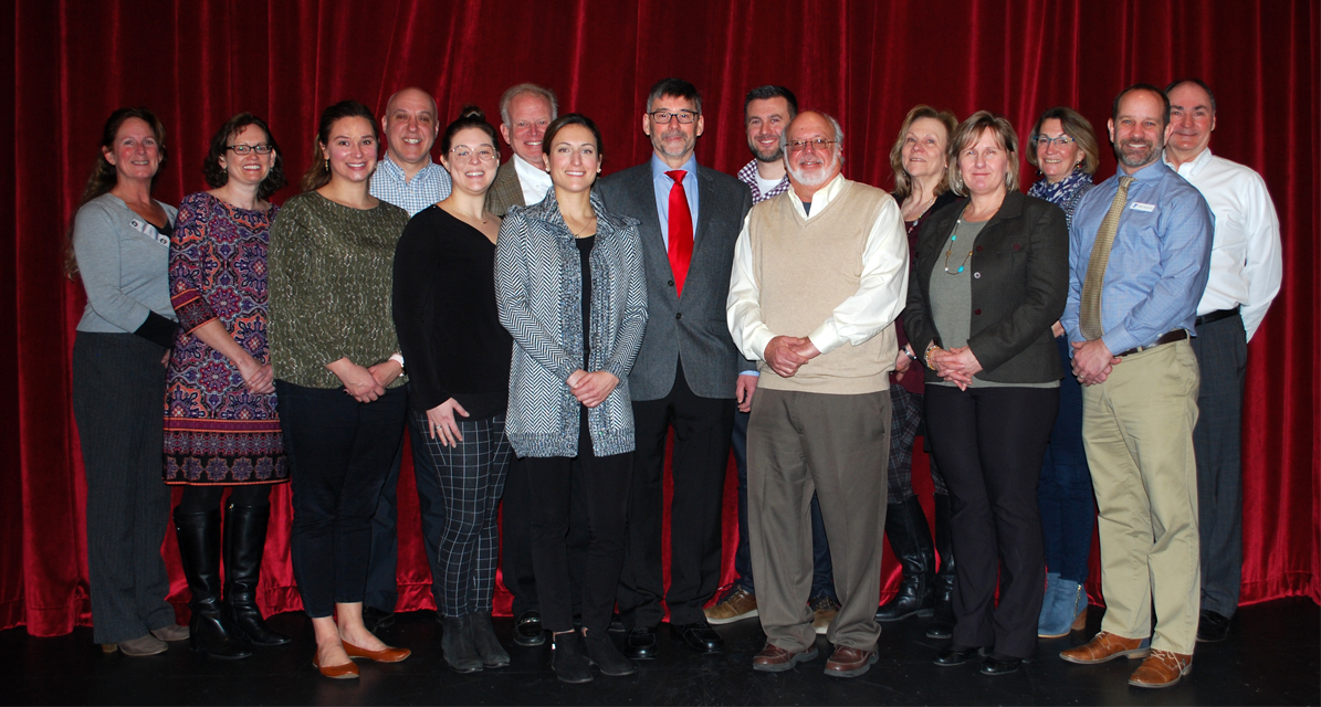 2020 Old Saybrook Chamber of Commerce Board of Directors