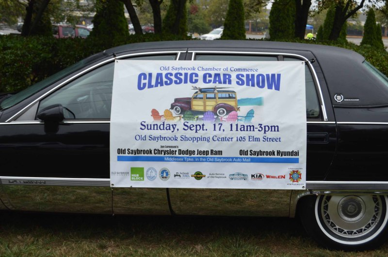 Classic Cars - Old Saybrook Chamber of Commerce, CT