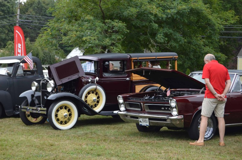Classic Cars Old Saybrook Chamber Of Commerce CT - Old car shows