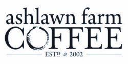 Ashlawn Farm Coffee