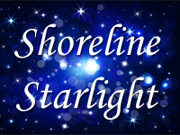 Shoreline Starlight
