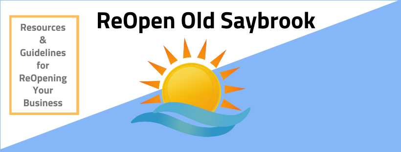 ReOpen Old Saybrook