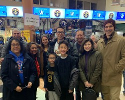 Nuggets Family Night and Lunar New Year