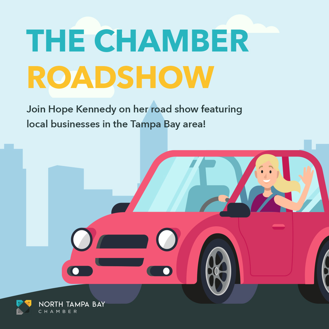 Chamber Road Show Click Here