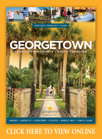 community guide resource guide georgetown county 2016 membership listing directory
