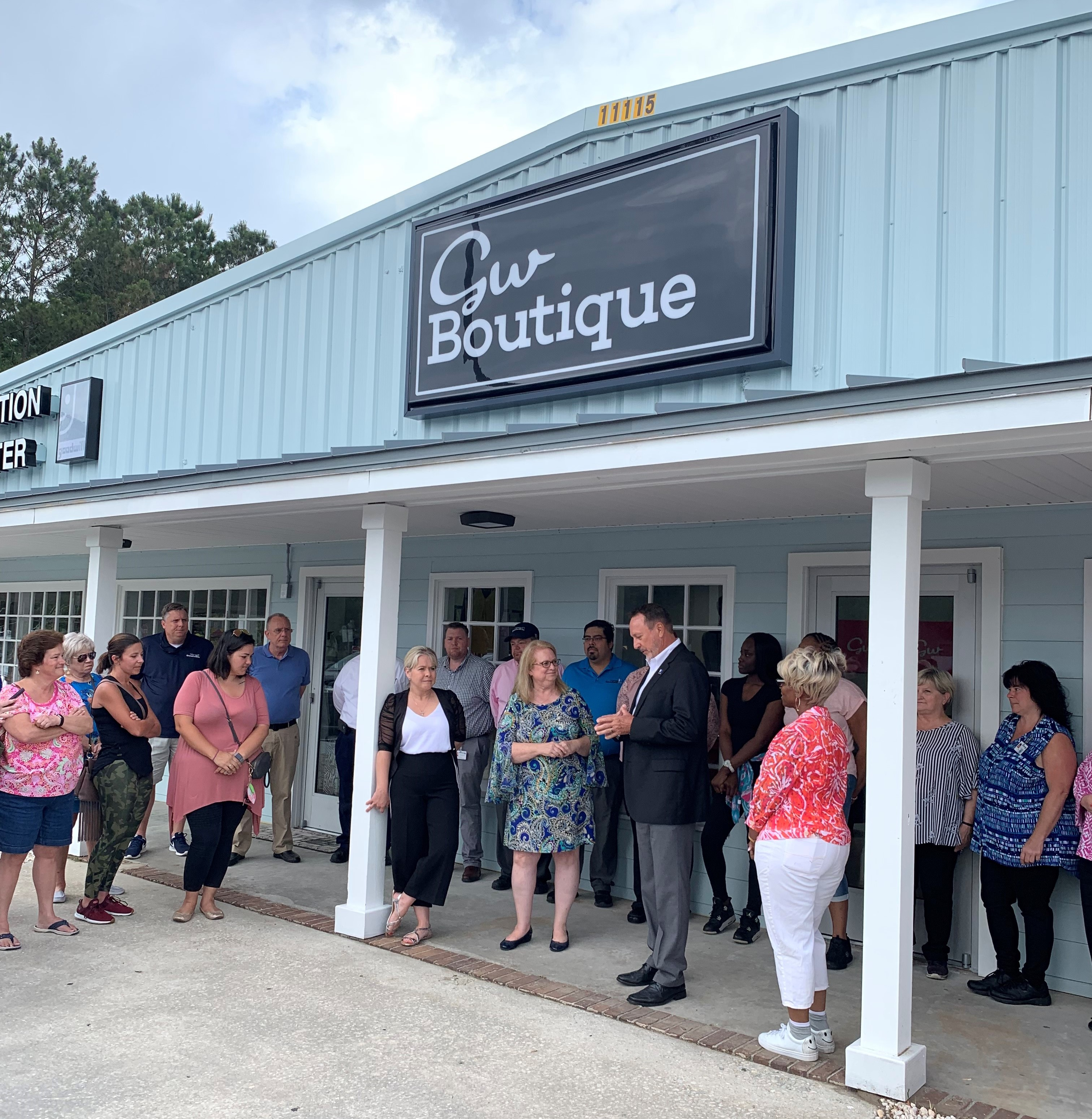 Georgetown County Chamber Of Commerce, SC