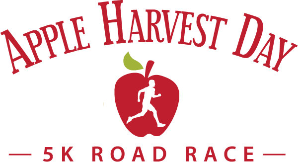 Apple Harvest Day 5K Logo