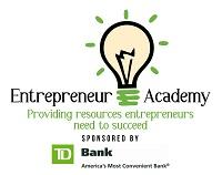 Entrepreneur Academy Logo