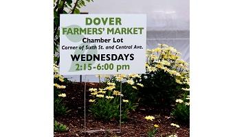 Dover Farmers' Market