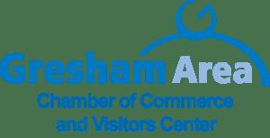 Gresham Area Chamber of Commerce and Visitors Center Logo