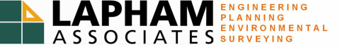 Lapham Associates Logo