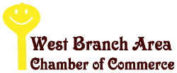 West Branch Area Logo