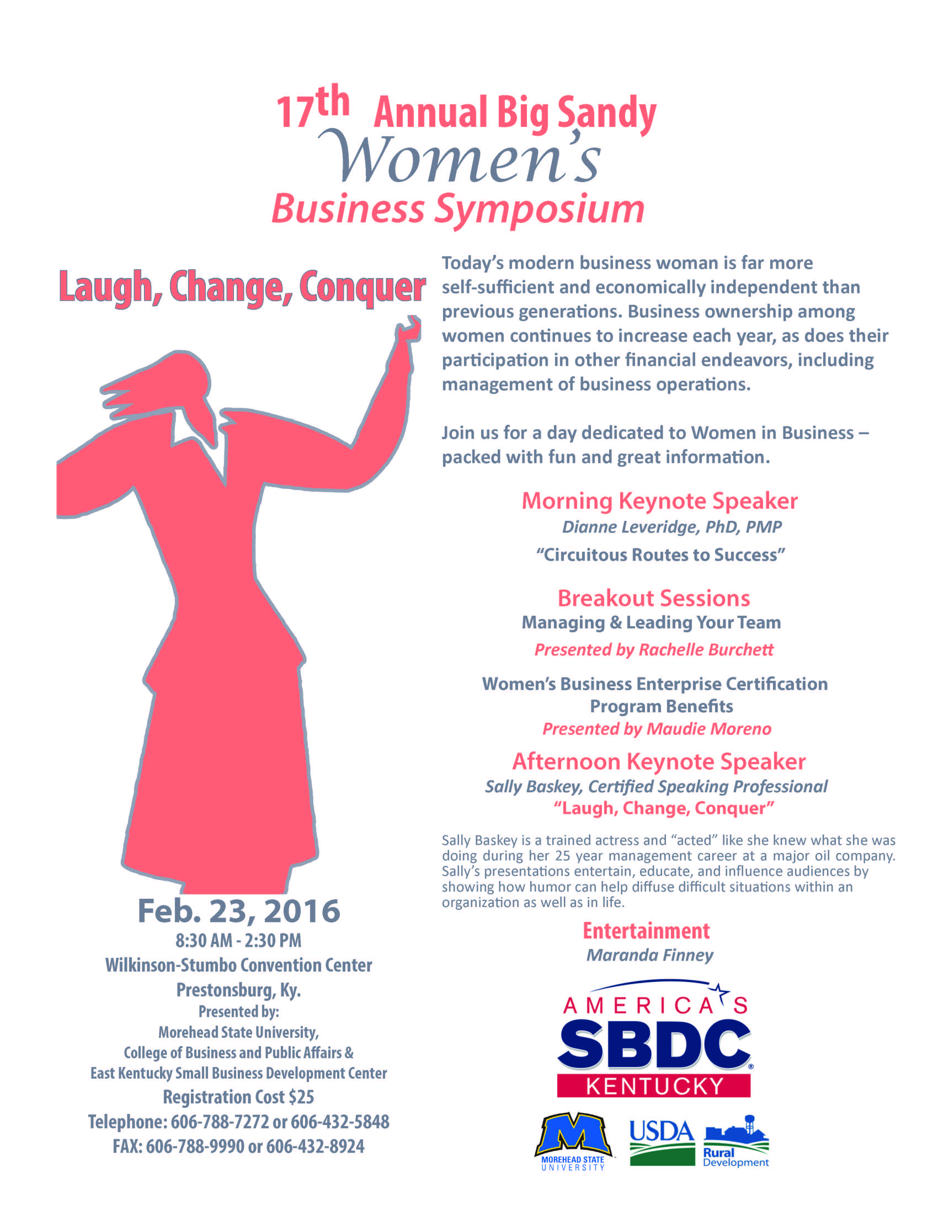 big sandy women Library seminar series women's history conference, march 2, 2018, big sandy community and technical college, prestonsburg campus.