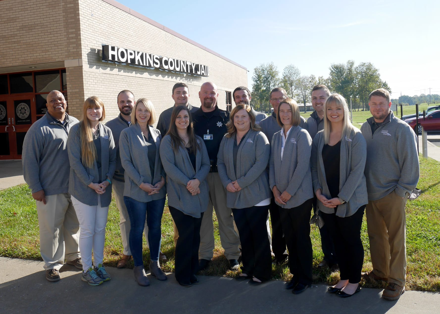 Leadership Hopkins County