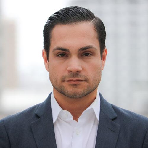 Ruben Sanchez