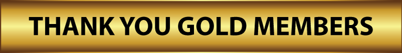 Thank you Gold Members