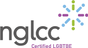 Certified LGBTBE