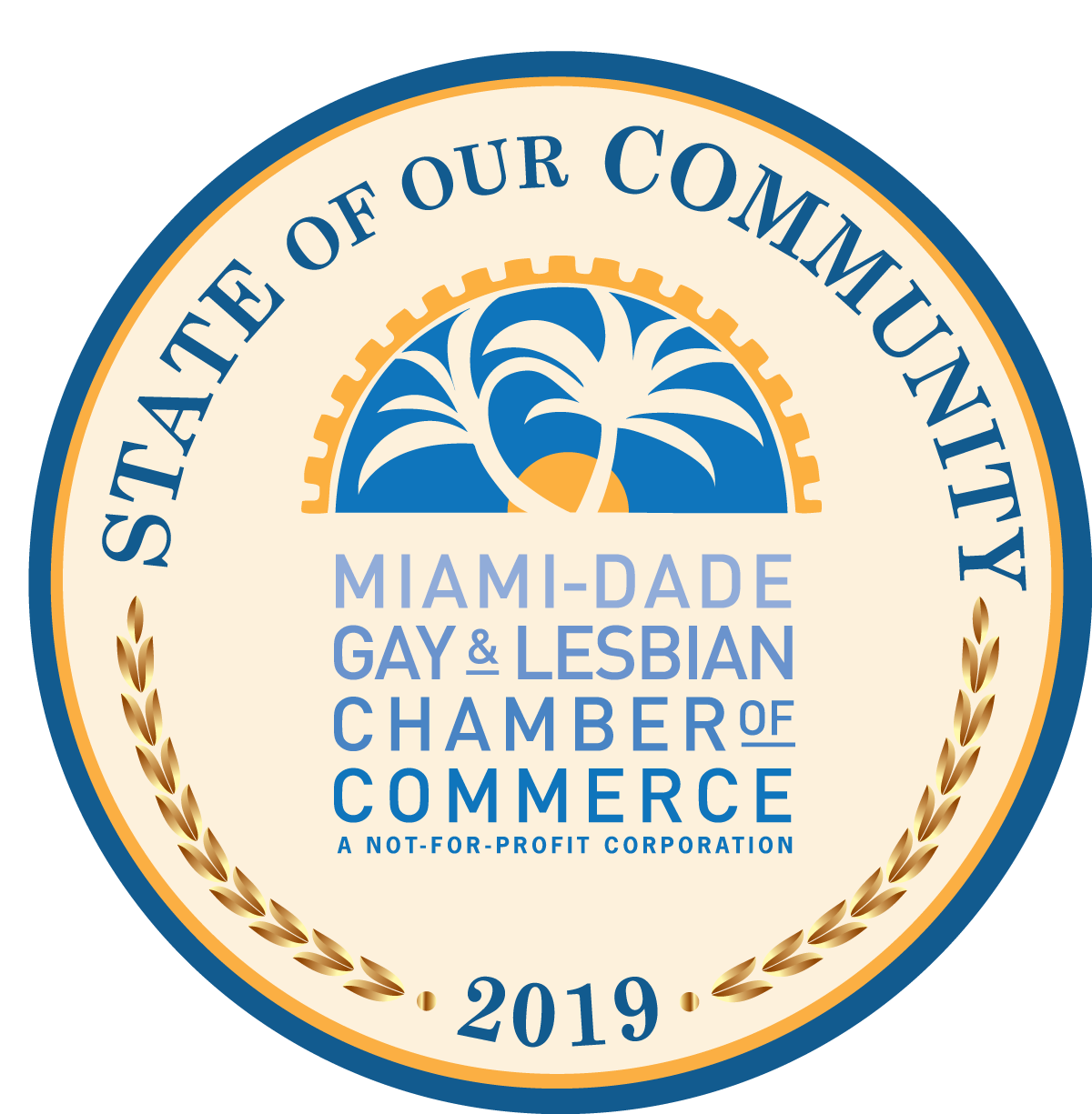 7th Annual State of our Community Luncheon
