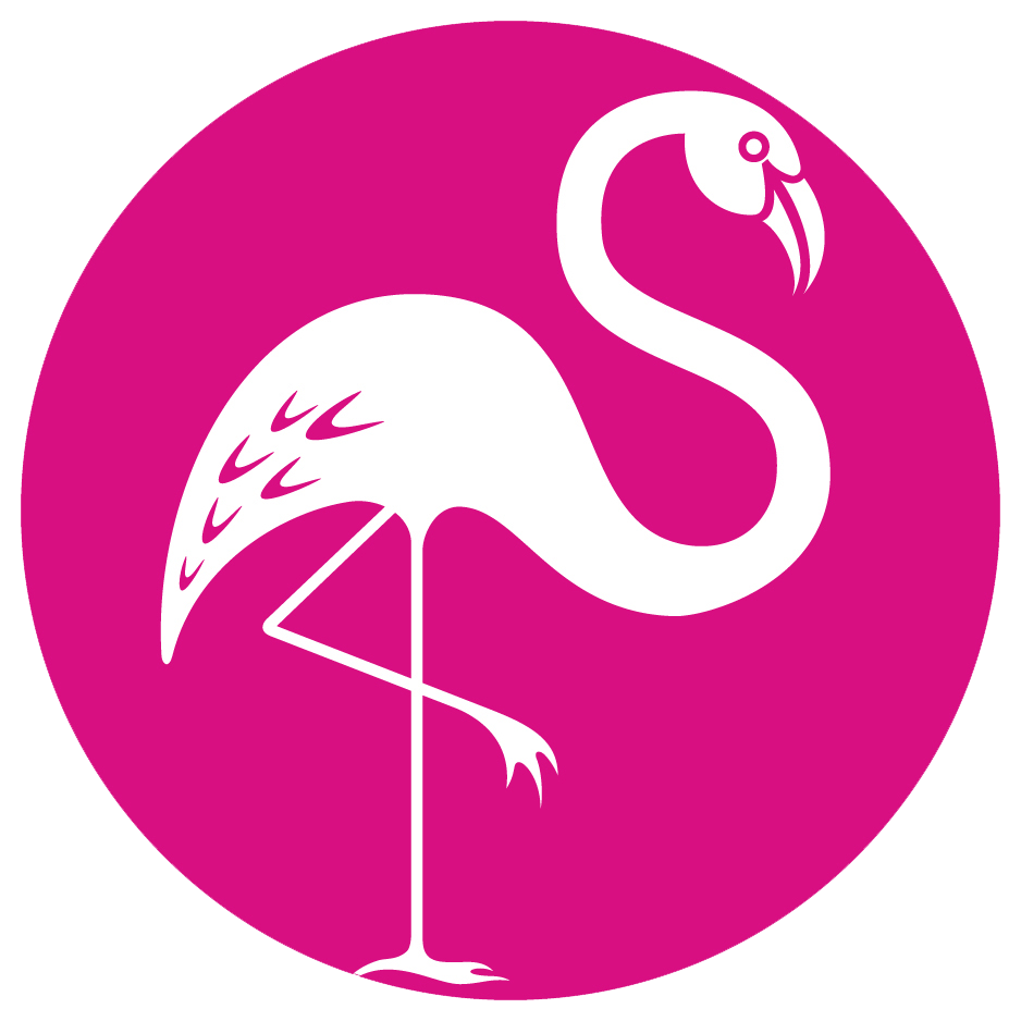 Pink Flamingo Certification